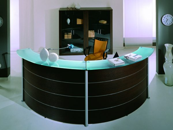 Poli Office for two persons