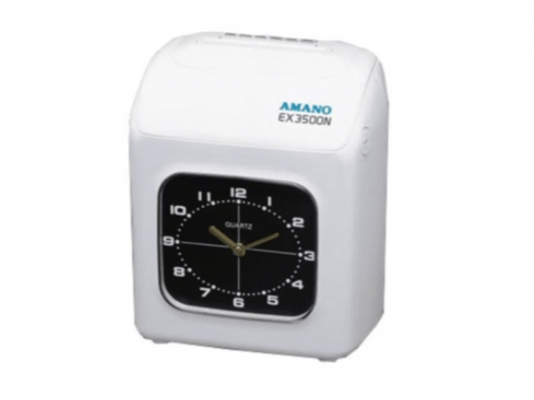 Amano EX-3500N