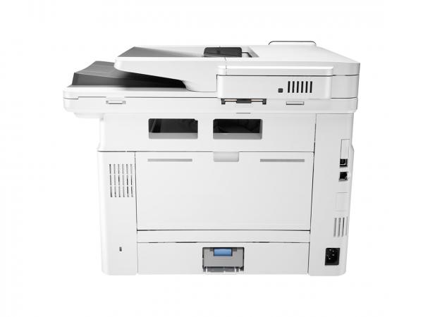 HP color MFP M428dw