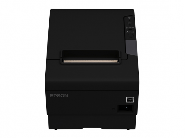 Epson TM-T88V Series – Energy Efficient Receipt Printer