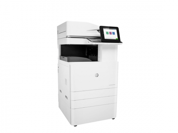 HP LaserJet Managed MFP E82540dn Plus