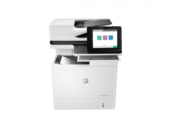 HP Colour LaserJet Managed MFP E62665h