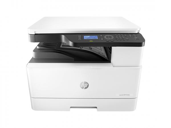 Hp printer model M436n