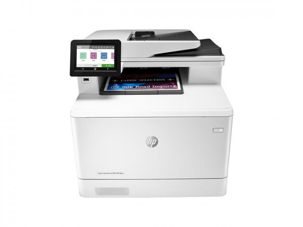 HP color MFP M479fnw