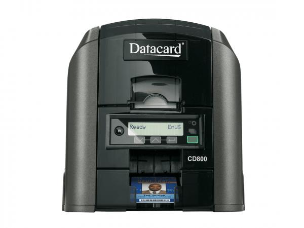 CD800™ CARD PRINTER