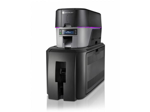 Entrust Sigma DS3 Direct-to-Card Printer with Card Lamination Module