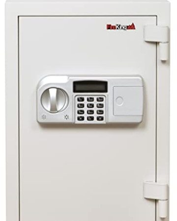 FireKing® Fire & Water Resistant Safe